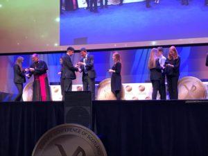 20170608 Caritas Awards